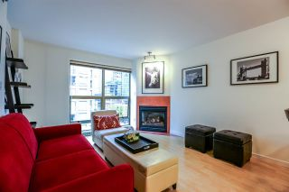 Photo 9: 808 819 HAMILTON STREET in Vancouver: Downtown VW Condo for sale (Vancouver West)  : MLS®# R2118682