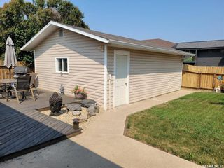Photo 21: 610 Fisher Crescent in Saskatoon: Confederation Park Residential for sale : MLS®# SK864576