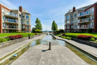 "Photo 24: 204 1230 QUAYSIDE Drive in New Westminster: Quay Condo for sale in ""Tiffany Shores"" : MLS®# R2561902"