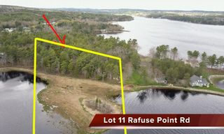 Photo 6: Lot 11 RAFUSE POINT Road in Pleasantville: 405-Lunenburg County Vacant Land for sale (South Shore)  : MLS®# 202100151