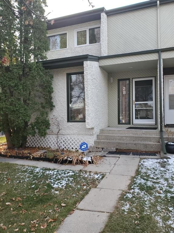 Main Photo: 28 Whitley Drive in Winnipeg: Residential for sale (2E)  : MLS®# 202026814