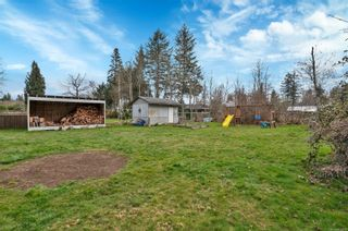 Photo 38: 1885 Evergreen Rd in : CR Campbell River Central House for sale (Campbell River)  : MLS®# 871930