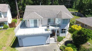 Photo 32: 1357 Caramel Cres in : CR Willow Point House for sale (Campbell River)  : MLS®# 879362