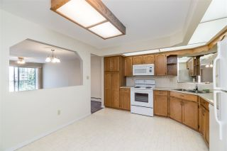 """Photo 4: 205 31930 OLD YALE Road in Abbotsford: Abbotsford West Condo for sale in """"Royal Court"""" : MLS®# R2413572"""
