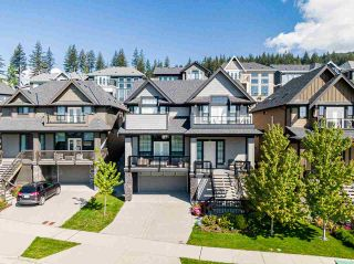 """Photo 36: 3563 SHEFFIELD Avenue in Coquitlam: Burke Mountain House for sale in """"The Ridge"""" : MLS®# R2585379"""