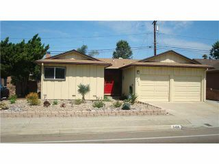 Photo 22: SAN DIEGO House for sale : 3 bedrooms : 5426 Waring Road