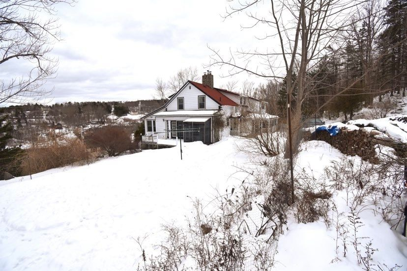 Main Photo: 1514 HIGHWAY 1 in Clementsport: 400-Annapolis County Residential for sale (Annapolis Valley)  : MLS®# 202103096