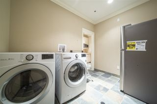Photo 28: 3609 HASTINGS Street in Port Coquitlam: Woodland Acres PQ House for sale : MLS®# R2544535