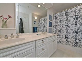 """Photo 15: 138 3098 GUILDFORD Way in Coquitlam: North Coquitlam Condo for sale in """"MARLBOROUGH HOUSE"""" : MLS®# V1081426"""
