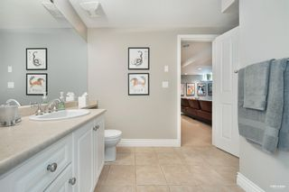 Photo 22: 970 BRAESIDE Street in West Vancouver: Sentinel Hill House for sale : MLS®# R2622589