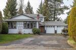 "Main Photo: 3483 197 Street in Langley: Brookswood Langley House for sale in ""Brookswood"" : MLS®# R2546209"