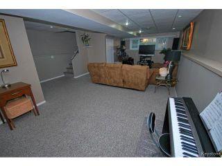 Photo 17: 75 Harrowby Avenue in WINNIPEG: St Vital Residential for sale (South East Winnipeg)  : MLS®# 1413266