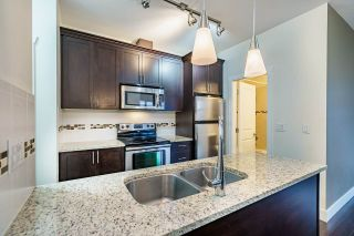 "Photo 6: 411 2330 SHAUGHNESSY Street in Port Coquitlam: Central Pt Coquitlam Condo for sale in ""AVANTI"" : MLS®# R2526195"