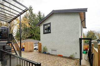 Photo 17: 966 STEWART AVENUE - LISTED BY SUTTON CENTRE REALTY in Coquitlam: Maillardville House for sale : MLS®# R2221375