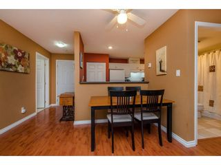 Photo 11: 302 33668 KING ROAD in Abbotsford: Poplar Condo for sale : MLS®# R2255754