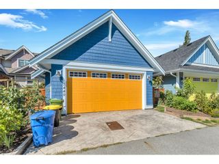 """Photo 39: 5440 PEACH Road in Chilliwack: Vedder S Watson-Promontory House for sale in """"River's Edge"""" (Sardis)  : MLS®# R2615072"""