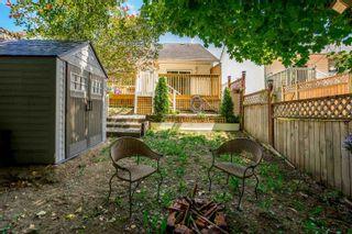Photo 23: 9 12075 207A Street in Maple Ridge: Northwest Maple Ridge Townhouse for sale : MLS®# R2623892