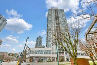 """Photo 1: 3511 13398 104 Avenue in Surrey: Whalley Condo for sale in """"UNIVERSITY DISTRICT-ALUMNI"""" (North Surrey)  : MLS®# R2536359"""