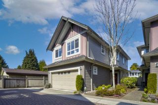 """Photo 25: 36 11393 STEVESTON Highway in Richmond: Ironwood Townhouse for sale in """"Kinsberry"""" : MLS®# R2561800"""