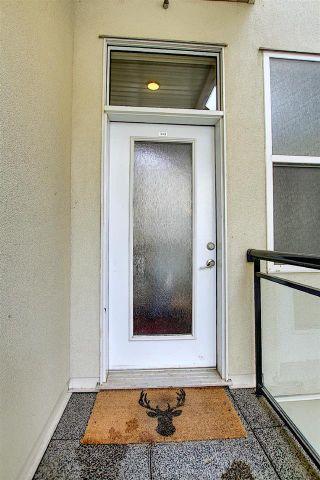 Photo 39: 349 10403 122 Street in Edmonton: Zone 07 Condo for sale : MLS®# E4231487