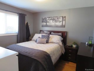 Photo 8: 423 Armstrong Avenue in Winnipeg: Margaret Park Residential for sale (4D)  : MLS®# 1711127