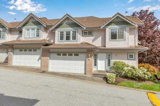 Photo 1: 37 1751 PADDOCK Drive in Coquitlam: Westwood Plateau Townhouse for sale : MLS®# R2579249