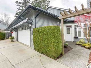 Photo 1: 79 14909 32 AVENUE in South Surrey White Rock: King George Corridor Home for sale ()  : MLS®# R2251305