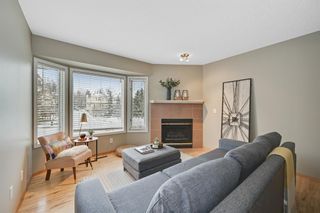 Photo 5: 129 Patina Park SW in Calgary: Patterson Row/Townhouse for sale : MLS®# A1081761