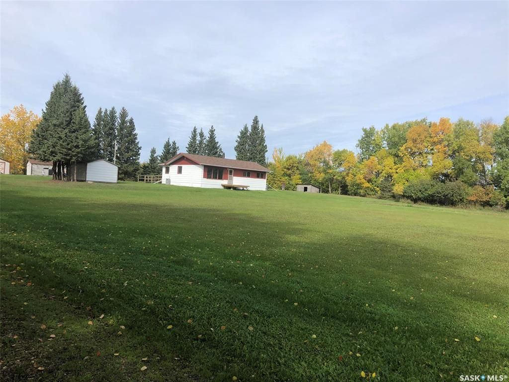 Main Photo: Usherville East in Preeceville: Residential for sale (Preeceville Rm No. 334)  : MLS®# SK808896