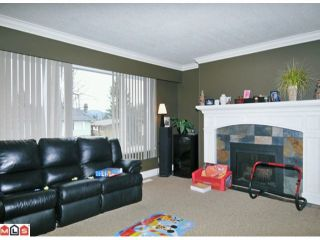 Photo 2: 7687 JUNIPER ST in Mission: Mission BC House for sale : MLS®# F1120098
