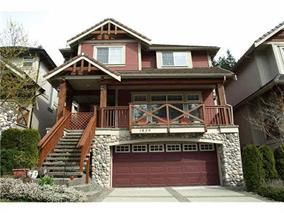 FEATURED LISTING: 1839 Parkway Boulevard Coquitlam