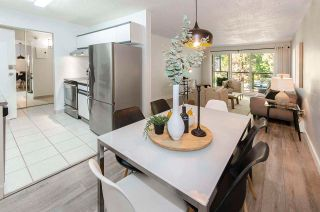 """Photo 13: 204 327 W 2ND Street in North Vancouver: Lower Lonsdale Condo for sale in """"Somerset Manor"""" : MLS®# R2589044"""