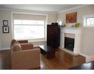 Photo 2: 599 W 20TH Ave in Vancouver: Cambie House for sale (Vancouver West)  : MLS®# V634796