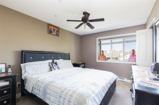 Photo 15: 12 31235 UPPER MACLURE Road in Abbotsford: Abbotsford West Townhouse for sale : MLS®# R2495155