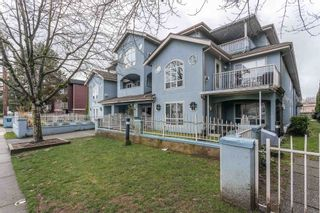 """Photo 1: 107 5909 177B Street in Surrey: Cloverdale BC Condo for sale in """"Carridge Court"""" (Cloverdale)  : MLS®# R2602969"""
