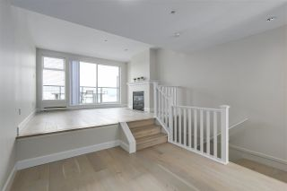 """Photo 7: 401 3637 W 17TH Avenue in Vancouver: Dunbar Townhouse for sale in """"HIGHBURY HOUSE"""" (Vancouver West)  : MLS®# R2311550"""