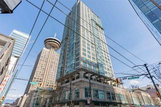 "Photo 32: 1003 438 SEYMOUR Street in Vancouver: Downtown VW Condo for sale in ""Conference Plaza"" (Vancouver West)  : MLS®# R2561448"