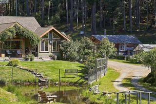 Photo 1: 128 Brookwood Pl in SALT SPRING ISLAND: GI Salt Spring House for sale (Gulf Islands)  : MLS®# 788784