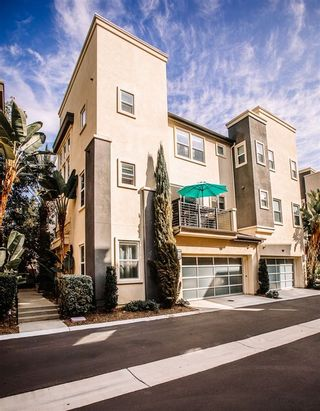 Photo 19: MISSION VALLEY Townhouse for sale : 2 bedrooms : 7881 Inception Way in San Diego
