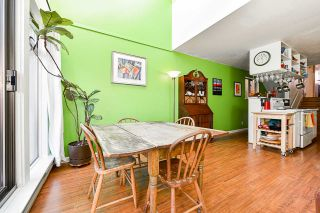 """Photo 12: 706 MILLYARD in Vancouver: False Creek Townhouse for sale in """"Creek Village"""" (Vancouver West)  : MLS®# R2550933"""