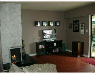 "Photo 1: 514 9651 GLENDOWER Drive in Richmond: Saunders Townhouse for sale in ""GLEN ACRES VILLAGE"" : MLS®# V700924"