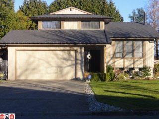 """Photo 1: 6324 195B Street in Surrey: Clayton House for sale in """"BAKERVIEW"""" (Cloverdale)  : MLS®# F1112554"""