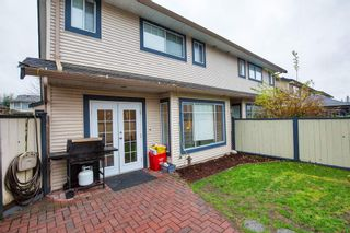 "Photo 18: 21 11536 236 Street in Maple Ridge: Cottonwood MR Townhouse for sale in ""KANAKA MEWS"" : MLS®# R2226311"