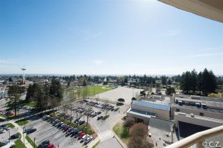 Photo 13: 1202 4830 BENNETT Street in Burnaby: Metrotown Condo for sale (Burnaby South)  : MLS®# R2052659