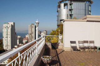 "Photo 21: 403 1219 HARWOOD Street in Vancouver: West End VW Condo for sale in ""The Chelsea"" (Vancouver West)  : MLS®# R2438842"