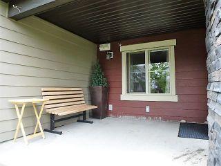 Photo 23: 110 1080 McConachie Boulevard in Edmonton: Zone 03 Condo for sale : MLS®# E4260025