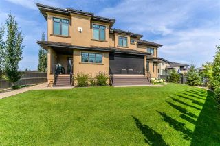 Photo 42: 803 DRYSDALE Run in Edmonton: Zone 20 House for sale : MLS®# E4227227