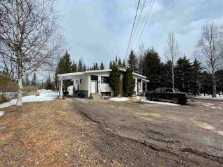 Photo 2: 5006 - 5008 CHIEF LAKE Road in Prince George: Hart Highway Duplex for sale (PG City North (Zone 73))  : MLS®# R2562673