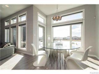 Photo 8: 20 Seaside Drive in Winnipeg: Windsor Park / Southdale / Island Lakes Residential for sale (South East Winnipeg)  : MLS®# 1608324