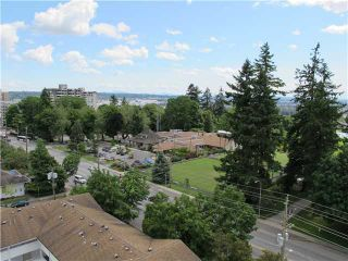 """Photo 5: 1105 740 HAMILTON Street in New Westminster: Uptown NW Condo for sale in """"THE STATESMAN"""" : MLS®# V894994"""